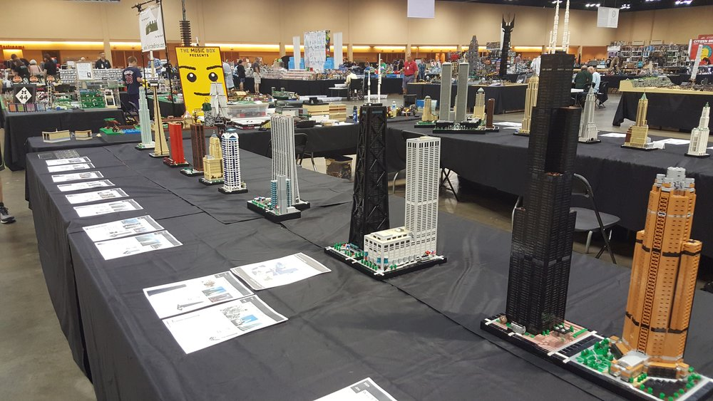 Brickworld - Chicago