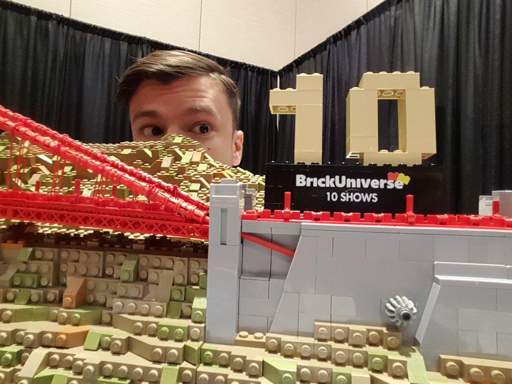 BrickUniverse - Madison