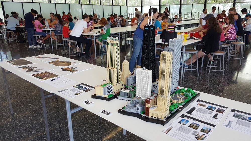 IIT Block City - Chicago