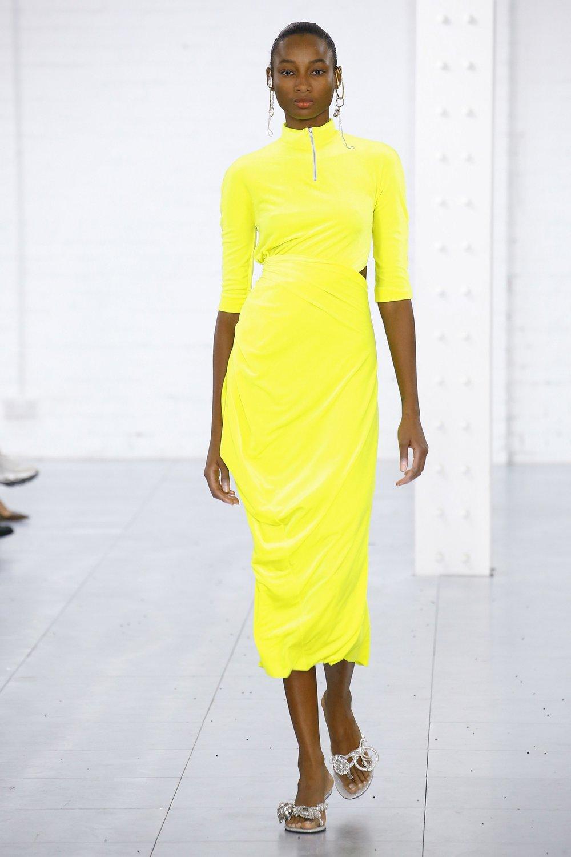 Fashion East Fall 2018 Ready-to-Wear