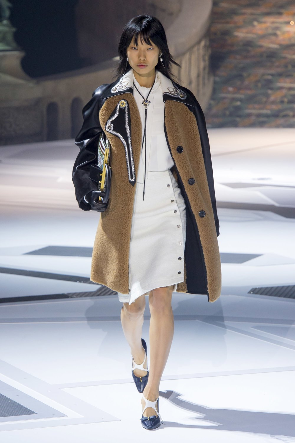 Louis Vuitton Ready-to-Wear Fall 2018