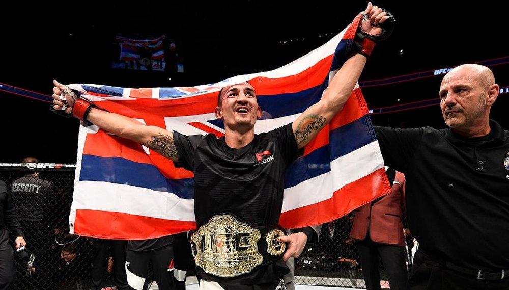 Photo Credit: UFC