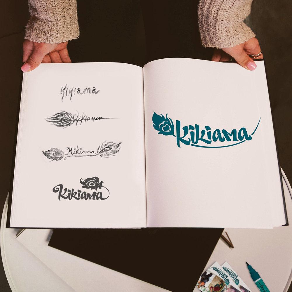 kikiama_logo_design_process.jpg