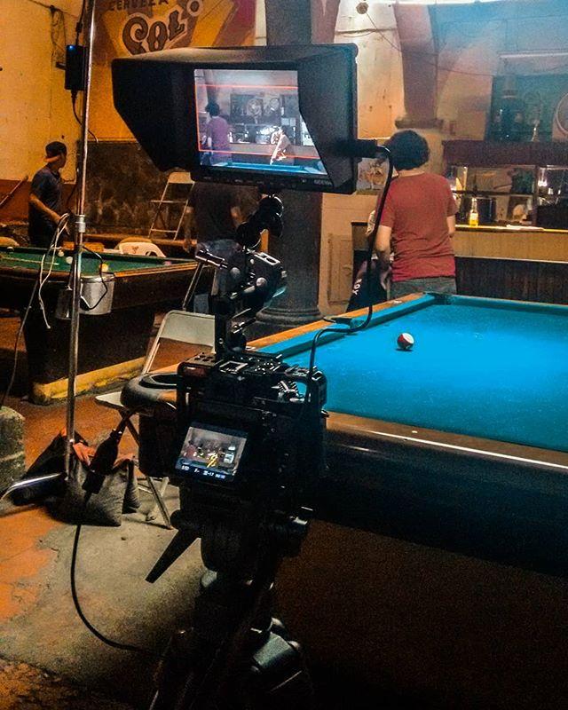 MAL AUGURIO 🎬 . . . . . . . . . . #shortfilm #malaugurio #filming #rec #makingof #cinemexicano #cineindependiente #independentfilm #film #digital #cortometraje #cinematography #makingof #talent ##gdl #mx #producciónaudiovisual