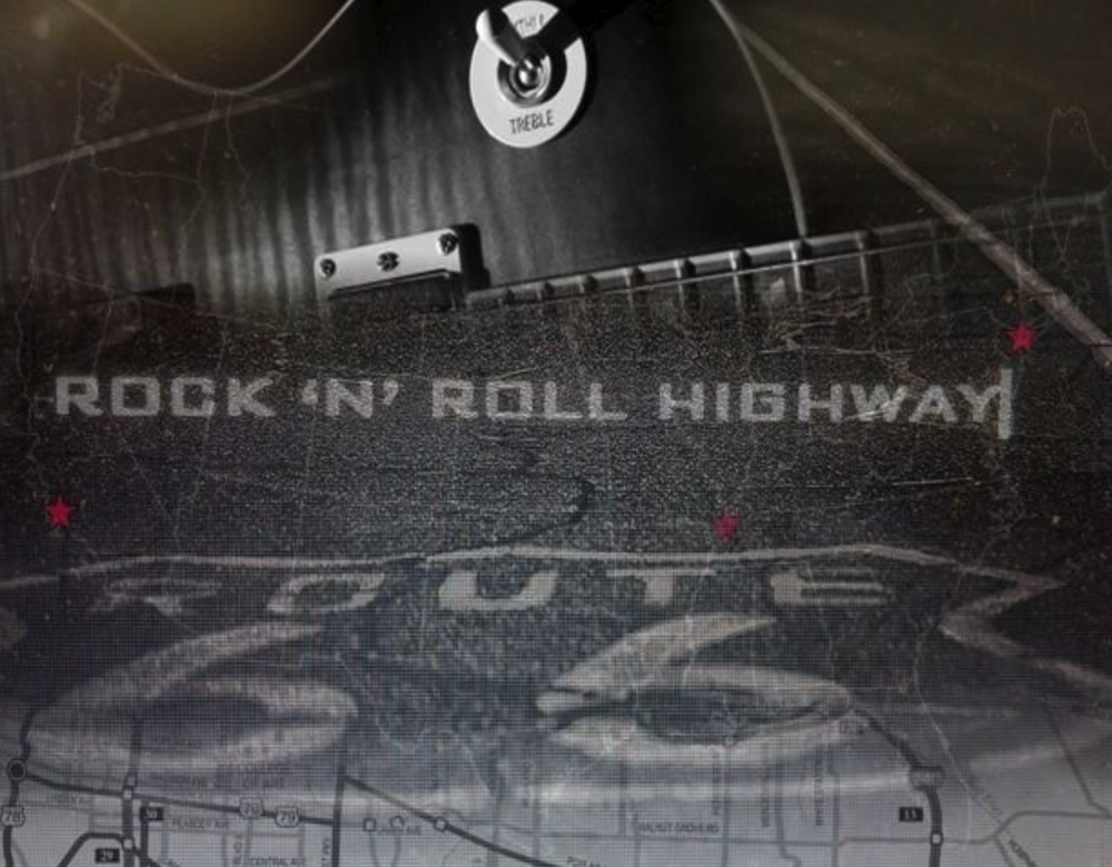 "ROCK 'N' ROLL HIGHWAY is a travel/history ""on the road"" television series in which the Host and a weekly ""Special Guest"" will visit the cities and locations that played a role in the history of rock and roll in the United States. The stories will unfold through a powerful bland of eyewitness accounts and interviews, rare archival footage and photos, and richly evocative cinematic location shooting.Each episode of ROCK 'N' ROLL HIGHWAY will tell a different story, taking the viewer to a new city, venue, recording studio, or location off the beaten path. - Rock'n'roll Highway"