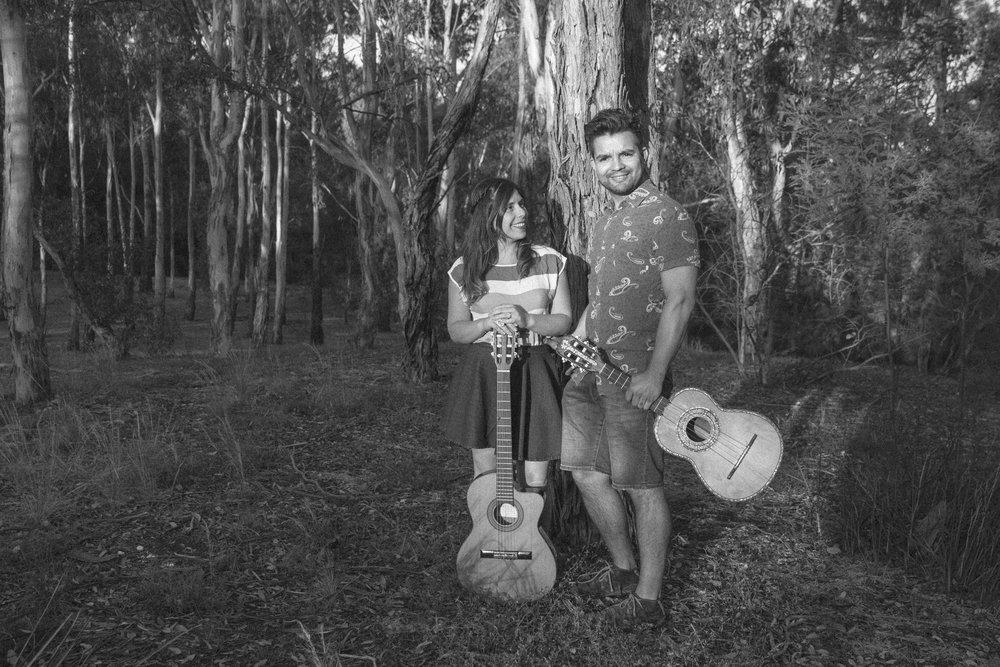 Karina and Francisco. Photo by Gabriela Isabel Gonzalez