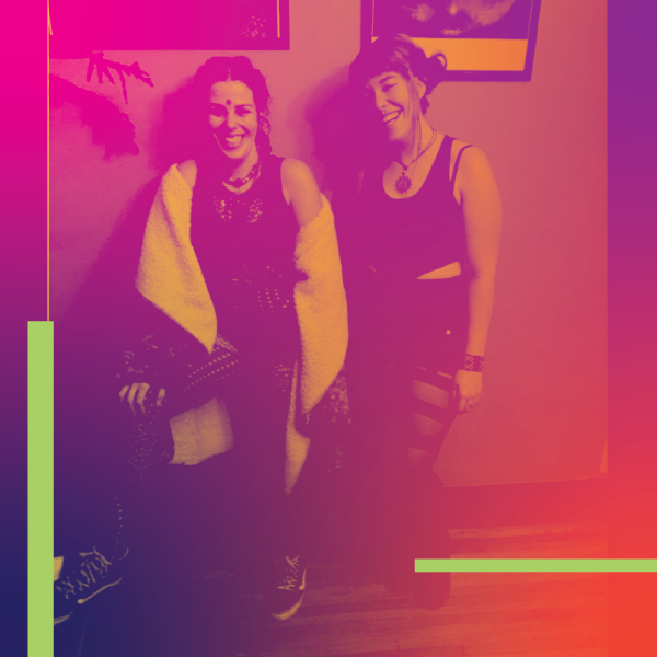 Kelsey Vireshwara Podcast Minneapolis Music Scene Techno Godcast