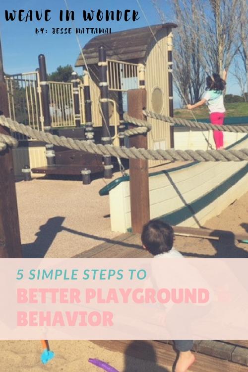 5 Steps To Better Playground Behavior.jpg