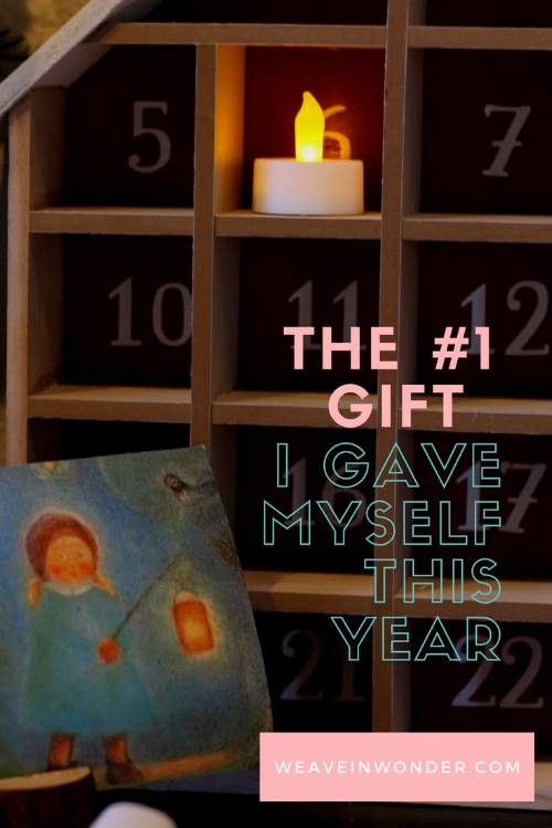 The #1 gift