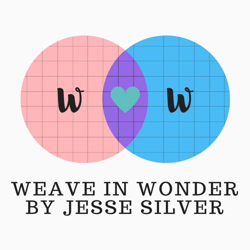 Weave In Wonder