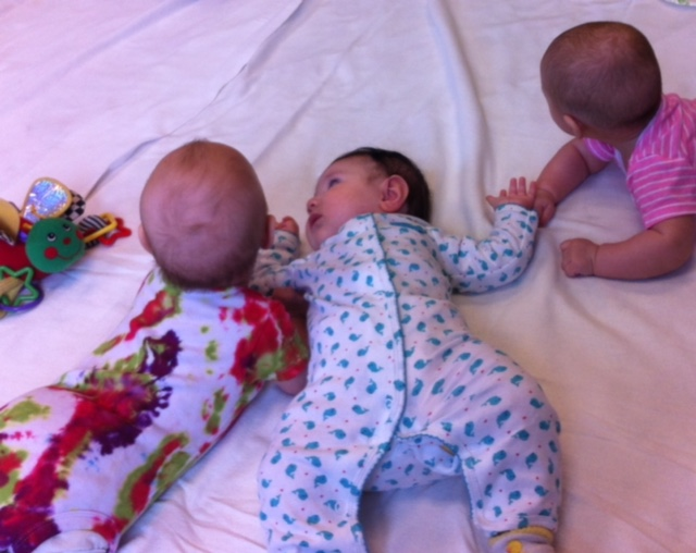 How to start a playgroup 3