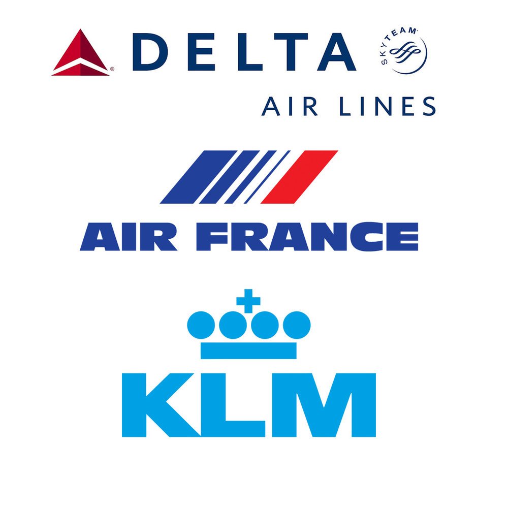 Flight schedule - The destination will only be known a few days in advance. That's when we book all the flights.As a result, the prices are usually higher. We expect a surcharge of € 100 to € 500 on the normal ticket prices of € 400 - € 800 from airports like Amsterdam, Dusseldorf, Paris or London.We travel as much as possible with reputable airlines such as KLM, AirFrance & Delta from SkyTeam.Below are some examples of flights for September 2018. Airline companies can make changes to this. The time schedules mentioned are therefore indicative. Our actual flights can be with another airline and / or with other (or more) intermediate stops.(examples)Amsterdam-MiamiArrival day 1: 10: 35-17: 20 Air France via ParisReturn day 8/9: 19: 40-13: 00 Air France via ParisAmsterdam-Santiago (Dominican Republic)Arrival day 1: 14: 30-22: 53 Delta via New YorkReturn day 8/9: 13: 25-13: 25 Delta via New York & MinneapolisAmsterdam-Manila (Philippines)Arrival day 1/2: 17: 00-15: 25 KLM via Hong KongReturn day 9: 07: 55-18: 20 KLM via Hong Kong