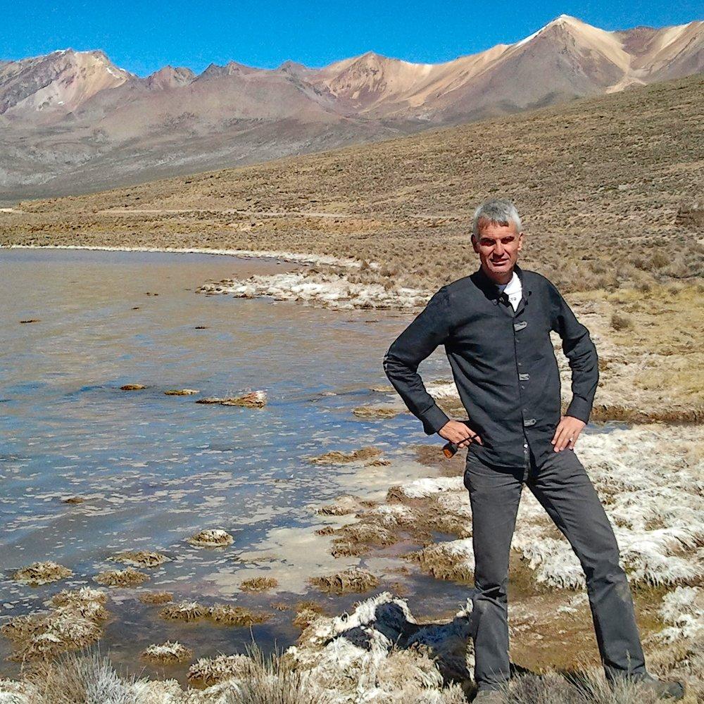 - Eric Terpstra, meteoroloog en jouw reisleider op deze reisBel me 06 5757 0846 of stuur een emailErvaring: Verschillende reizen in Chili en Argentinië