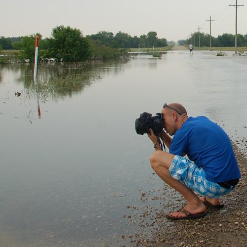 Arno Paanstra - Jouw senior reisleider op deze reisErvaring: 12 tornadojachten sinds 2005Stuur me een email