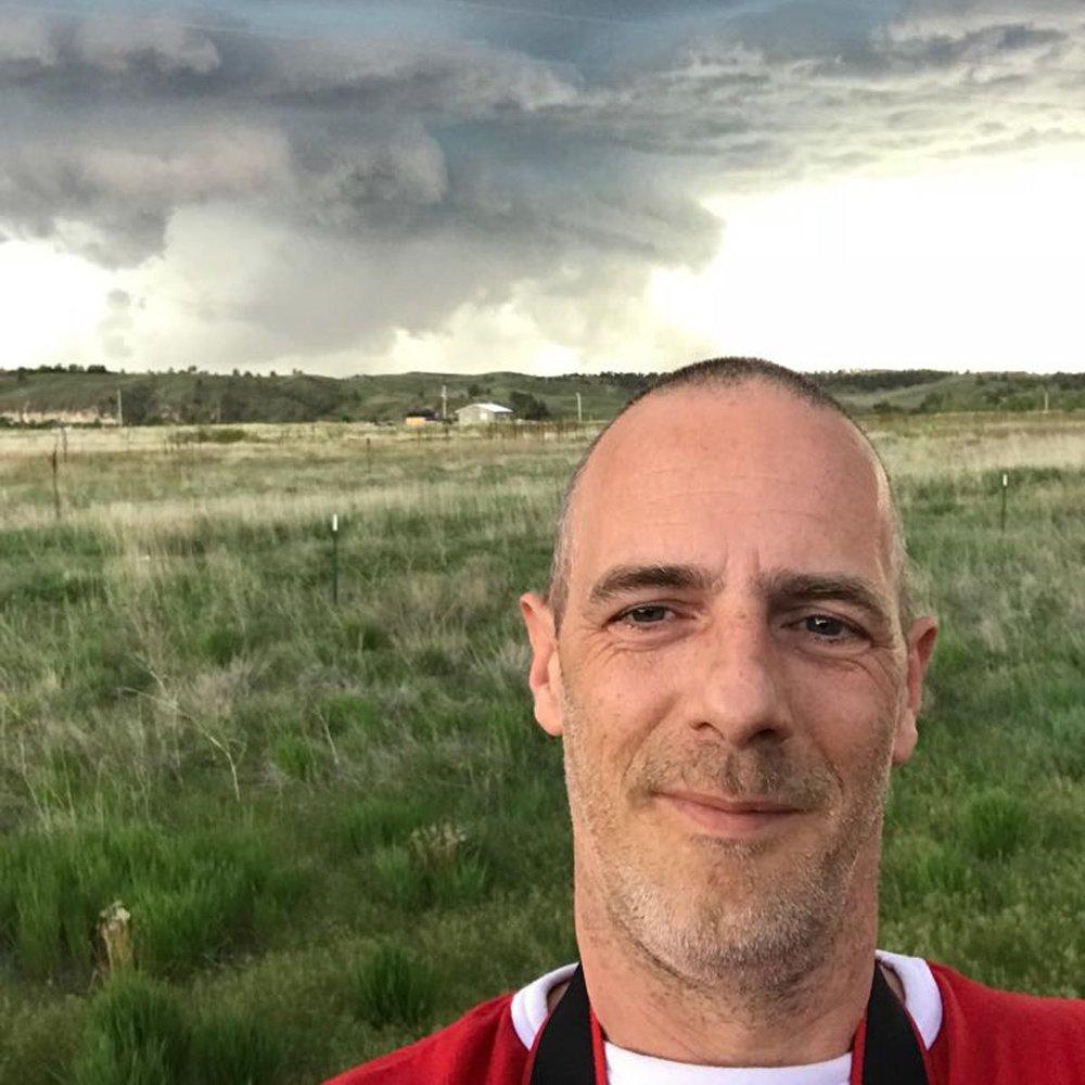 Michiel de Vries - Jouw senior reisleider op deze reisErvaring: 4 tornadojachten sinds 2008Stuur me een email