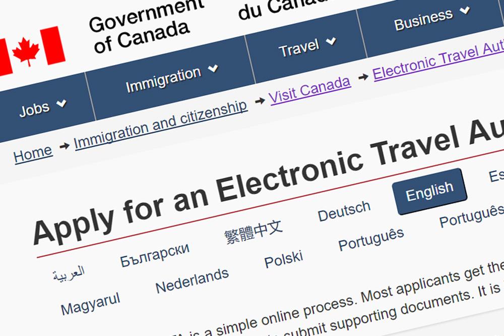 Paspoort en visum - Al deze informatie is van toepassing op mensen met de Nederlandse & Belgische nationaliteit.AmerikaOm de Verenigde Staten te bezoeken, heb je een paspoort en visum nodig. Het paspoort moet minstens 6 maanden na terugkomst geldig zijn. Je hebt een ESTA nodig, een visum dat alleen via internet kan worden aangevraagd. Het duurt meestal een paar dagen en de kosten zijn US$ 14. Je kunt het ESTA-visum aanvragen op de website of the US Customs and Border Protection. We raden aan om het visum minimaal 2 weken voor vertrek te regelen.CanadaOm Canada te bezoeken, heb je een paspoort en visum nodig. Het paspoort moet minstens 6 maanden geldig zijn na terugkeer uit Canada. Je kunt het visum zelf regelen via de website of the Canadian government. Deze zogenaamde Electronic Travel Authorization (eTA) wordt meestal onmiddellijk geactiveerd, is 5 jaar geldig en kost C$ 7. Je hoeft niets te verzenden en ook niet naar de ambassade, alles kan online geregeld worden. De site geeft aan dat het soms enkele dagen kan duren, we raden aan om het visum minimaal 2 weken voor vertrek te regelen.