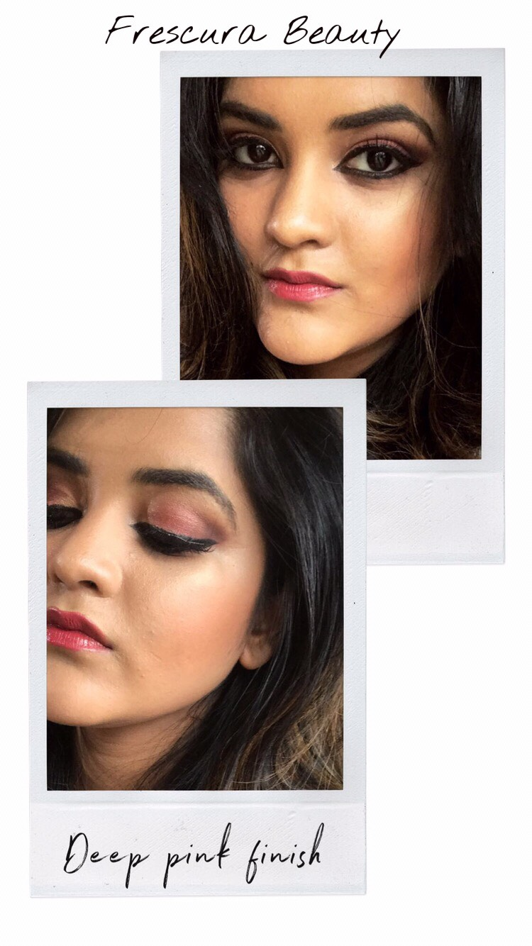 A Quick Glam look inclusive of Makeup (with lashes) and Hair styling for special occasions, festivals, parties and ball for just $80