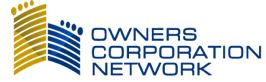 Owners Corporation Network ACT