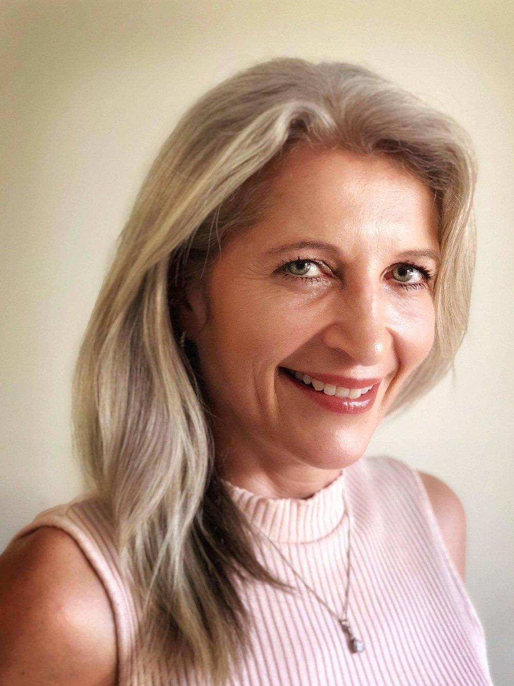 Louise O'Brien - Therapist