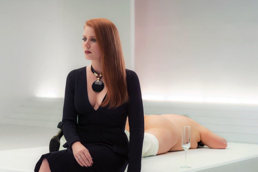 Nocturnal Animals The Metaphor Of Fat Women