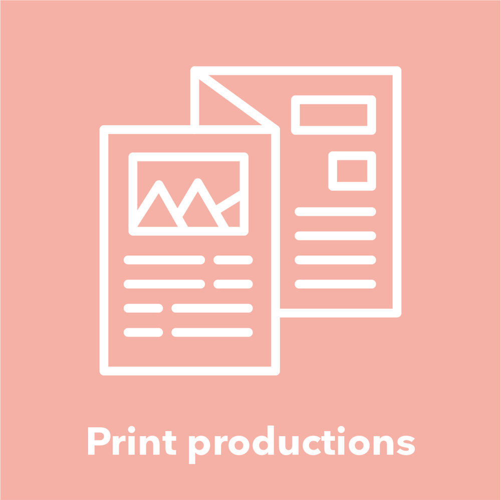 print productions