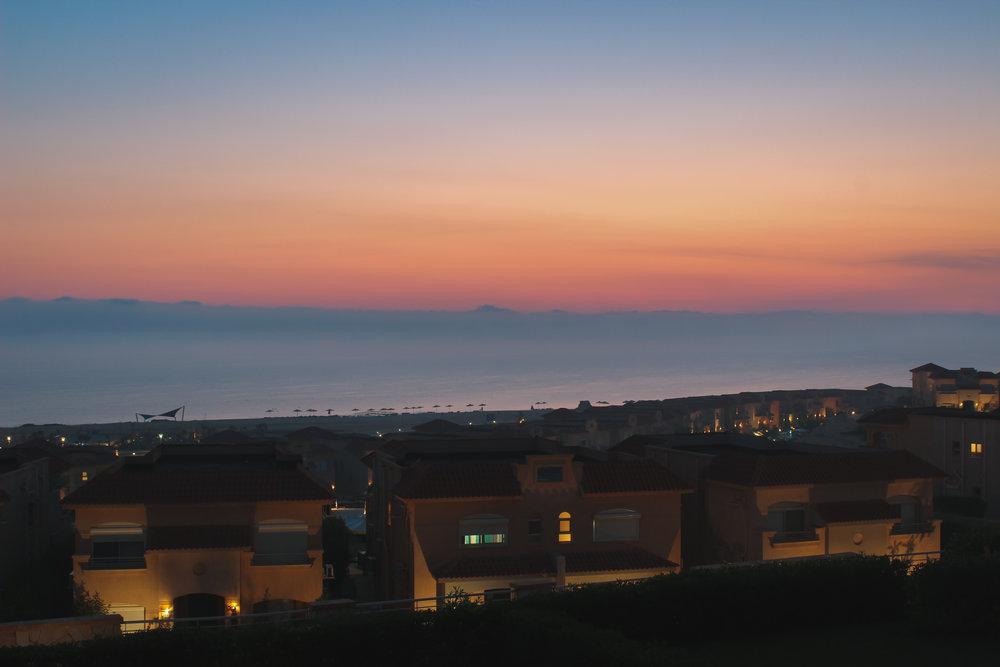 North Coast, Egypt