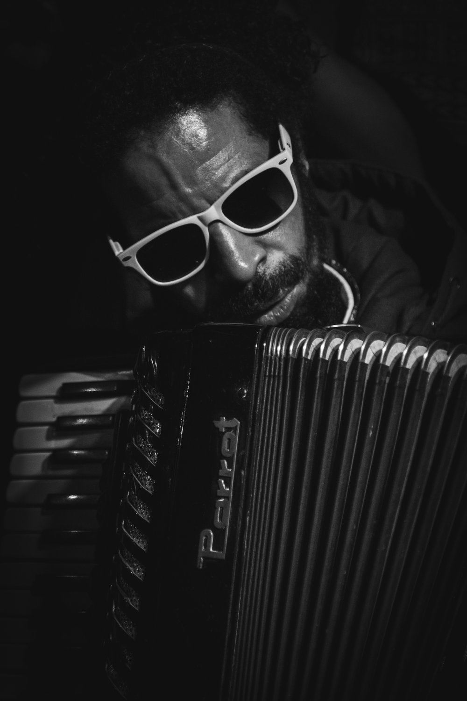 Wael El Sayed // Asia Madani