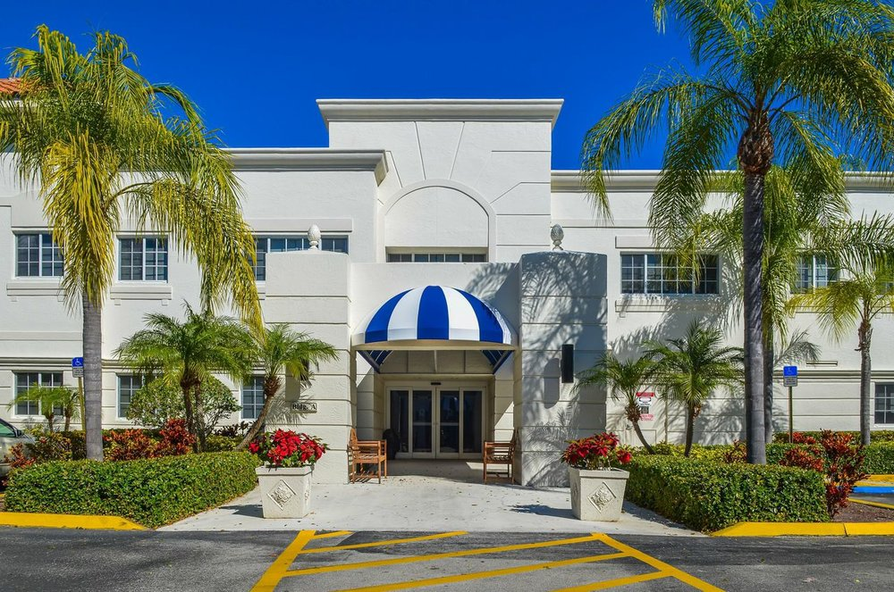 Assisted Living In Boca Raton Banyan Place