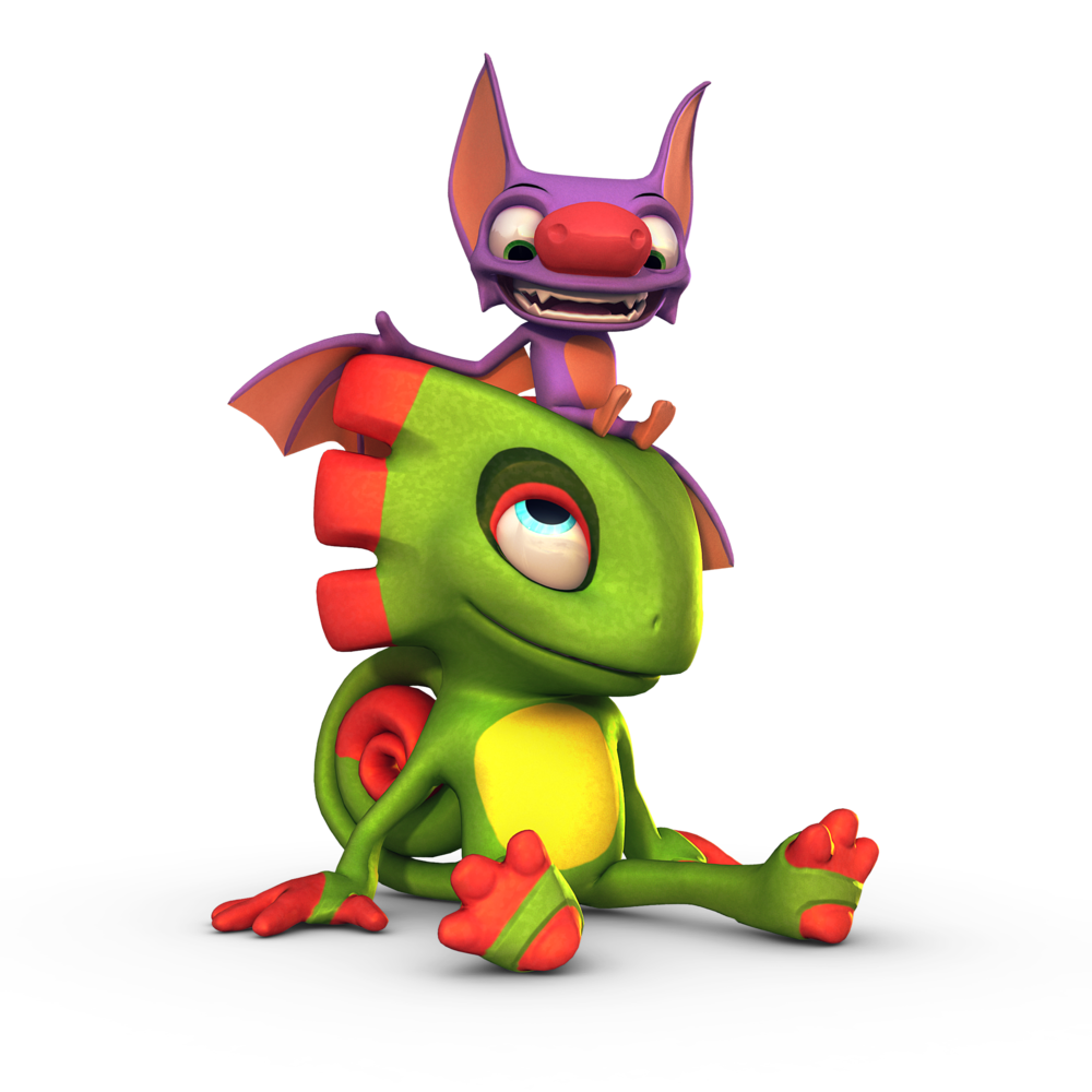 Yooka-Laylee - After a long wait, Yooka-Laylee finally made it's way to the Nintendo e-shop. If you grew up loving the adorable bear Banjo, and his bird partner Kazooie, then this game is the next best thing. Yooka-Laylee was crowd funded project by Playtonic Games, and is the spiritual successor to Banjo-Kazooie. If you love 3-D platformers where you can explore various worlds and hunt for collectables, then this game will be your best choice out of all the games I've mentioned thus far.
