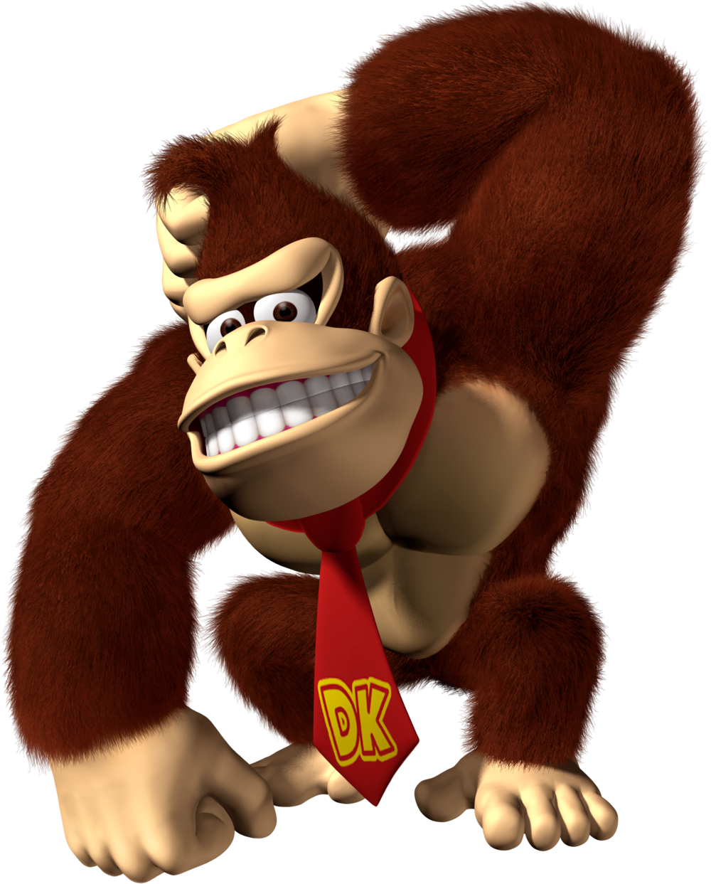 Donkey Kong - Donkey Kong: Tropical Freeze brings our favorite barrel smashing Ape to the switch! After being originally released on Wii U (and we all know how that ended) the game has been re-realeased for Nintendo Switch, with better graphics and  the addition of a new playable character, Donkey Kong's surfer dude cousin, Funky Kong. In my opinion, this is exactly the kind of games I want for my switch. I love the fast paced level design, and the option to pop off the Joy-cons and let a friend play as Diddy, Dixie, or Cranky Kong. This game captures everything we wanted from the Donkey Kong Country franchise, including a sturdy challenge for lovers of the platforming genre!