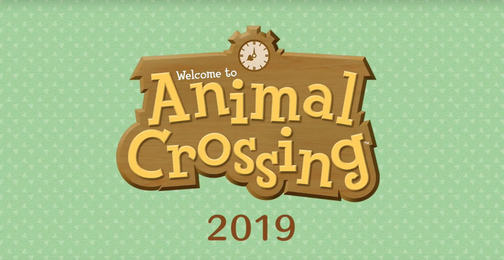 Animal Crossing - I'm sure many people were losing their minds during the most recent Nintendo Direct. We finally got the announcement for a new Animal Crossing game on Switch, after announcing Isabelle for Smash Bros. Animal crossing games are absolutely amazing for handheld gaming. Just ask my mom, whose on level 130 in Pocket Camp. Sheesh!