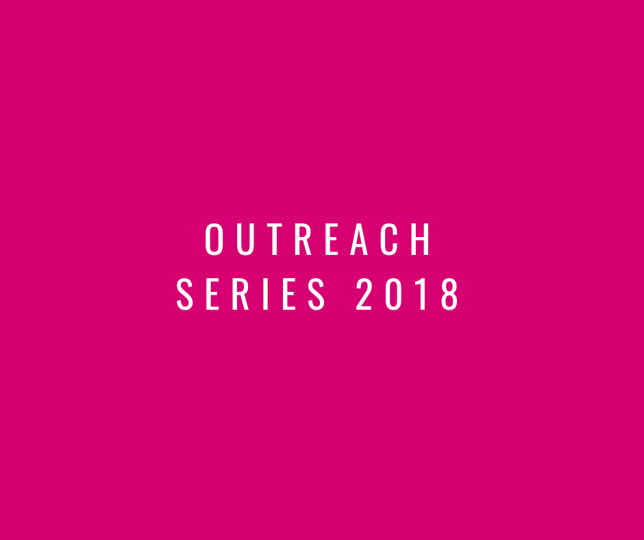 Our Outreach Series —>