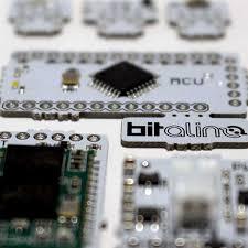 Image from Bitalino