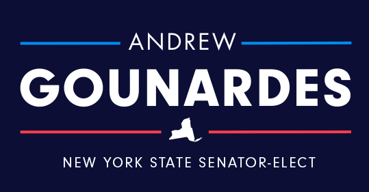 Andrew Gounardes for State Senate