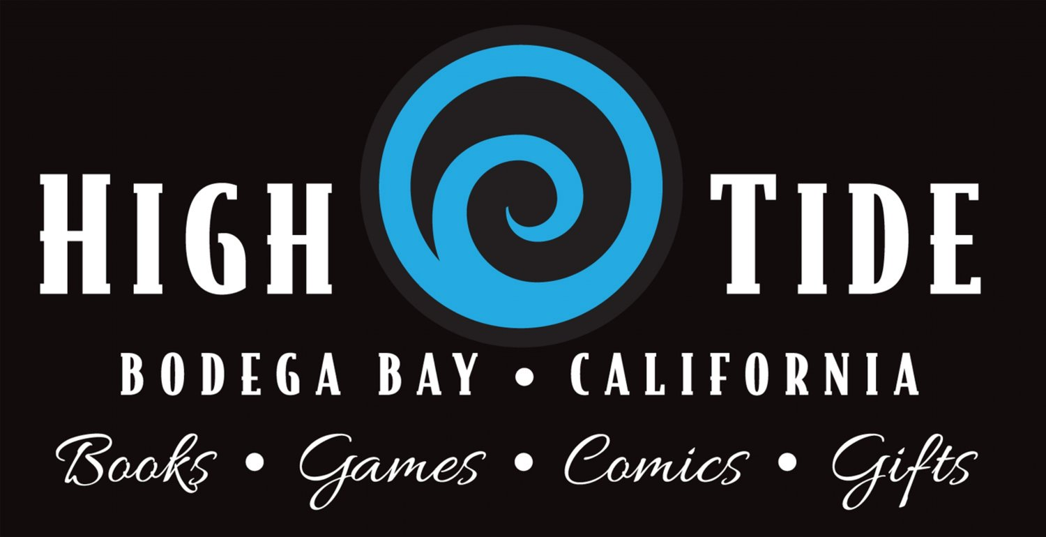 High Tide Books, Gifts, and Games
