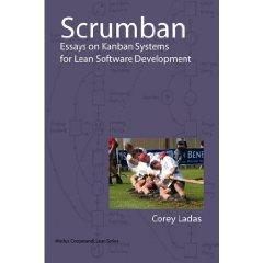 Buy Scrumban!