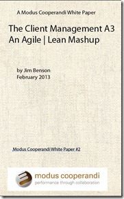 Client Management A3 White Paper Cover