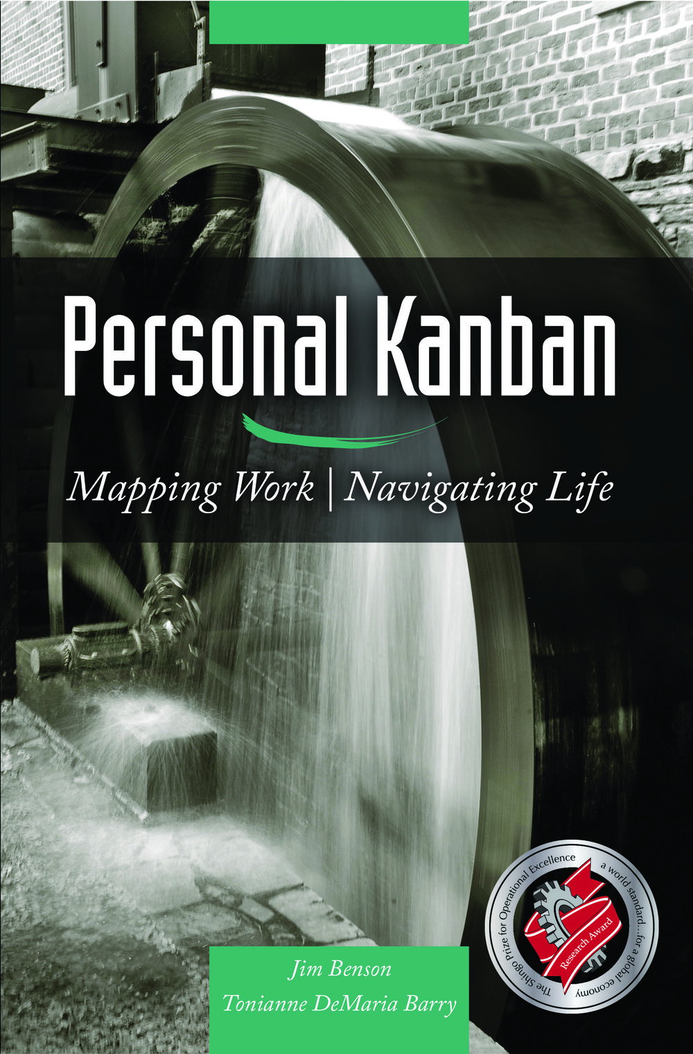 Personal Kanban manages personal, small business, and corporate work worldwide.