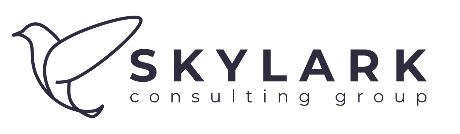 Skylark Consulting Group