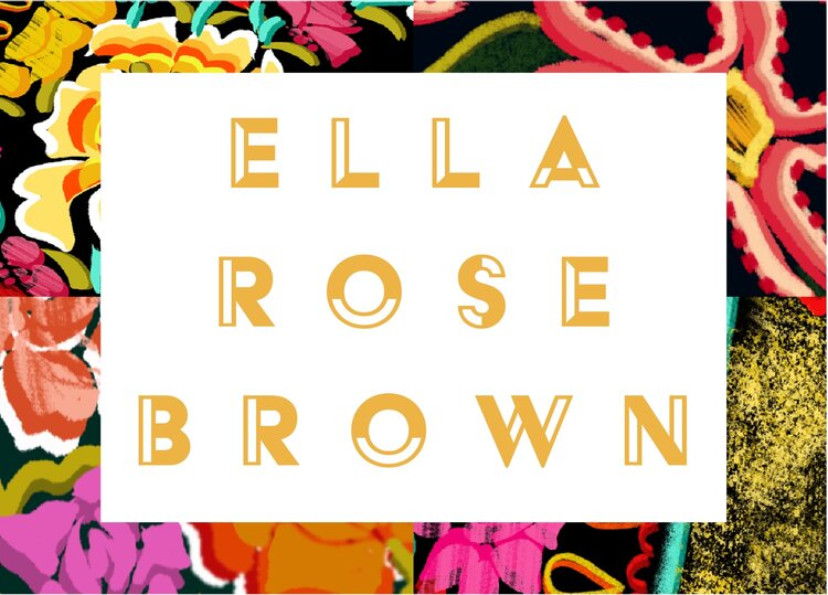 Ella Rose Brown
