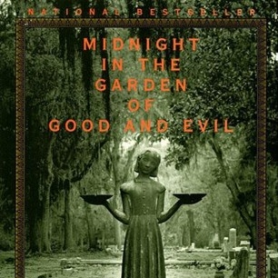 midnight in the garden of good and evil by john berendt two guys one book - Midnight In The Garden Of Good And Evil Book