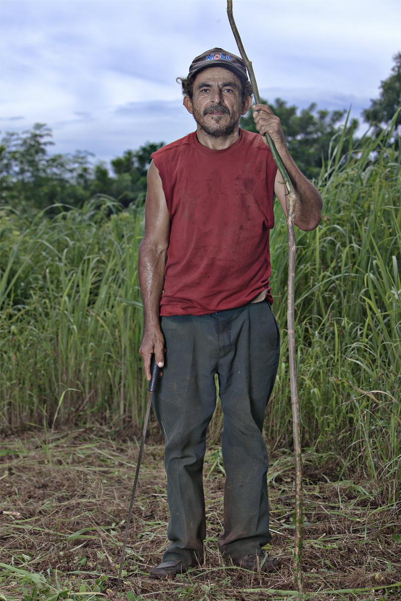Nicaragua, 2011