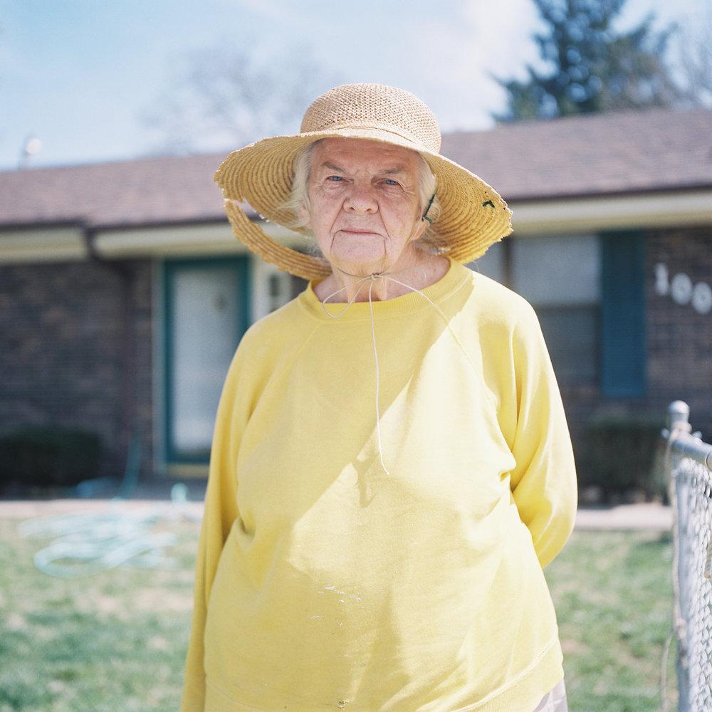 Meg Wilson . May 1, 2014. Berea, Madison County, Kentucky