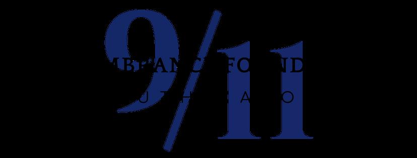 9%2F11 Remembrance Foundation LOGO - Color Blue.png