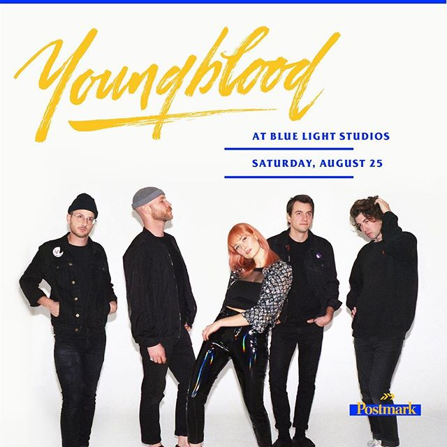 Just a few more hours until doors open! Snag your tickets to see @youryoungblood Youngblood before someone else does! ;) http://ow.ly/vFdq30lyvyH . . . . . #Do604 #LiveMusicVancouver #YvrEvents #vancitybuzz #VancityHype #VancityLife