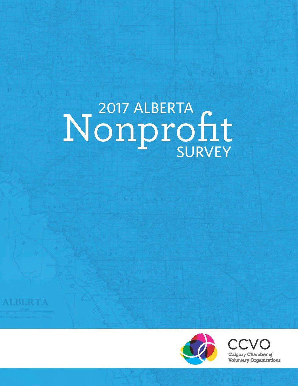 October 2017   2017 Alberta Nonprofit Survey