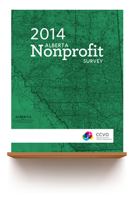 May 2014   2014 Alberta Nonprofit Survey