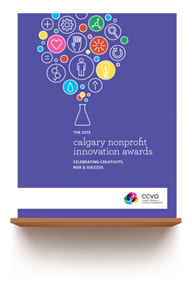 February 2014   CALGARY NONPROFIT INNOVATION AWARDS