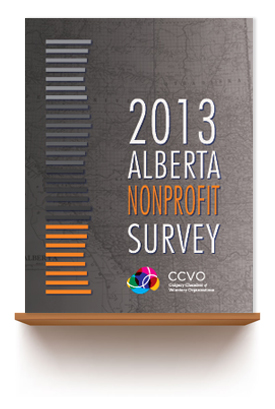 September 2013   2013 ALBERTA NONPROFIT SURVEY