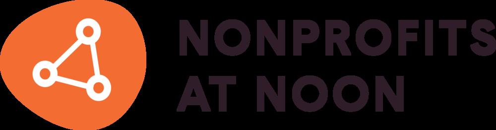 Nonprofits at Noon logo.png